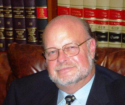 Robert Sanger