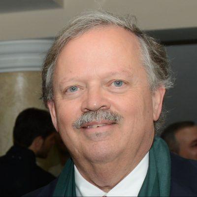 Thomas H. Speedy Rice