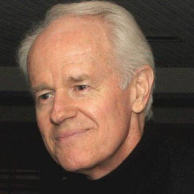 Mike Farrell, President Emeritus