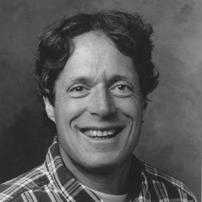 Fred Luskin