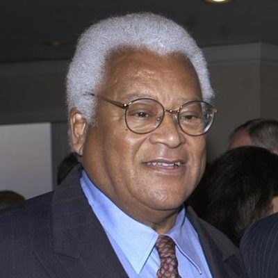 Rev. James Lawson