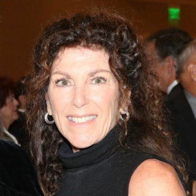Sherry Frumkin