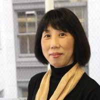 Yoko Otani-Spurlin, Director of Administration and Finance