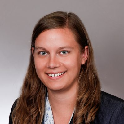 Sarah Sanger